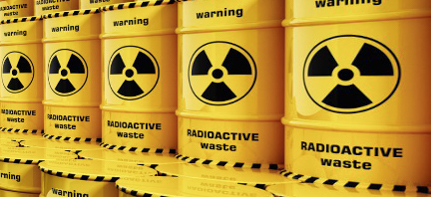 NEA Workshop on the Management of Non-Nuclear Radioactive Waste