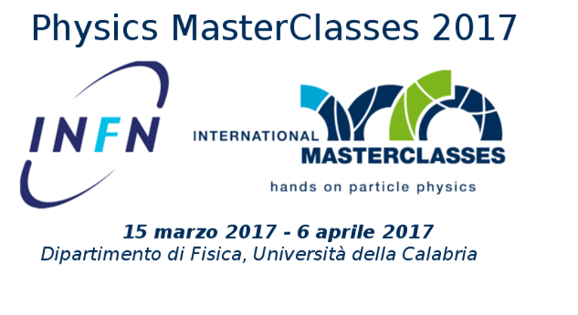 Physics MasterClasses 2017