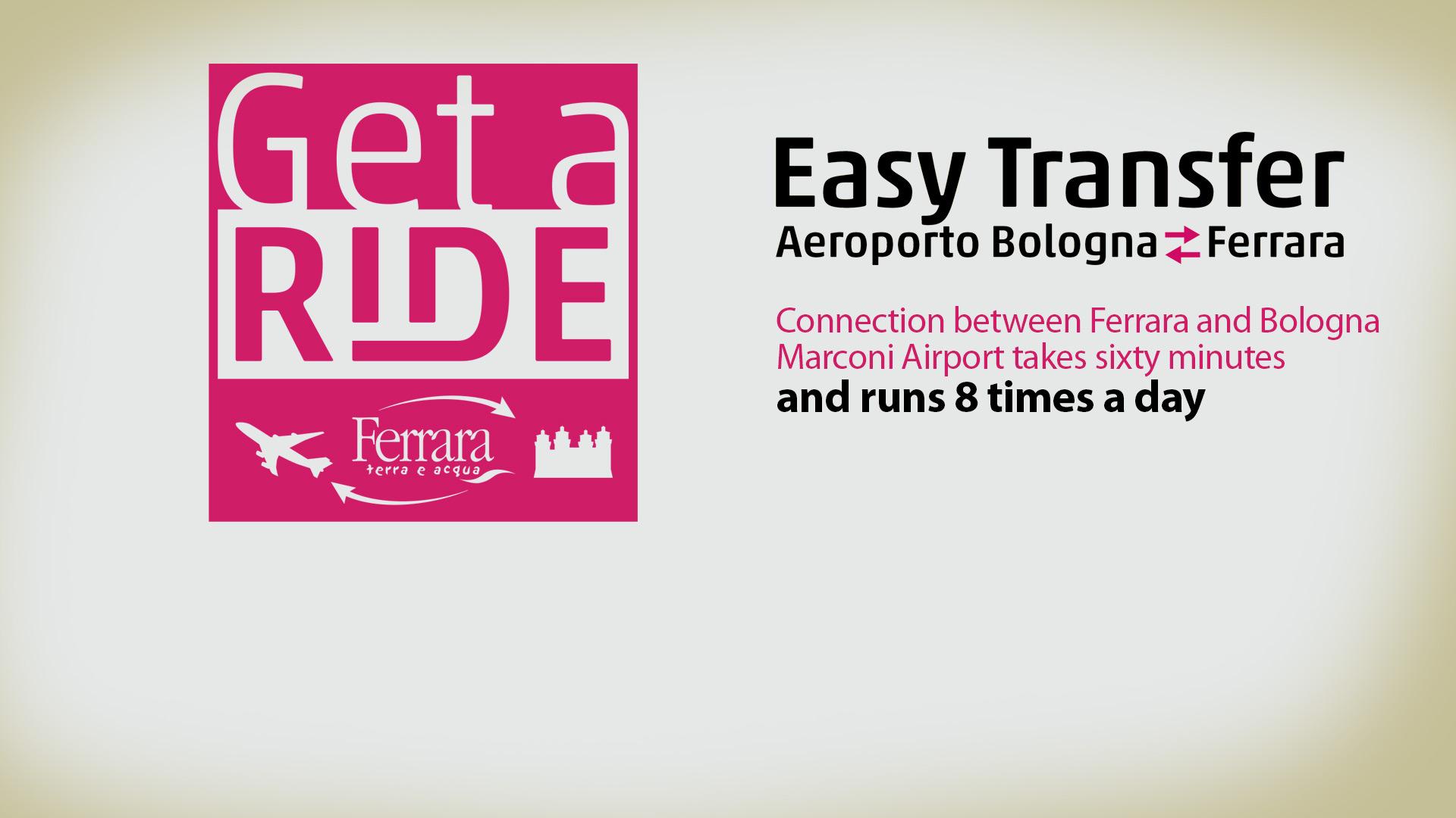 Airport EasyTransfer