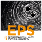 First European Physical Society Conference on Gravitation