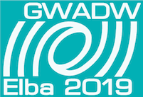 GWADW2019 - Gravitational-Wave Advanced Detector Workshop - From Advanced Interferometers to Third Generation Observatories