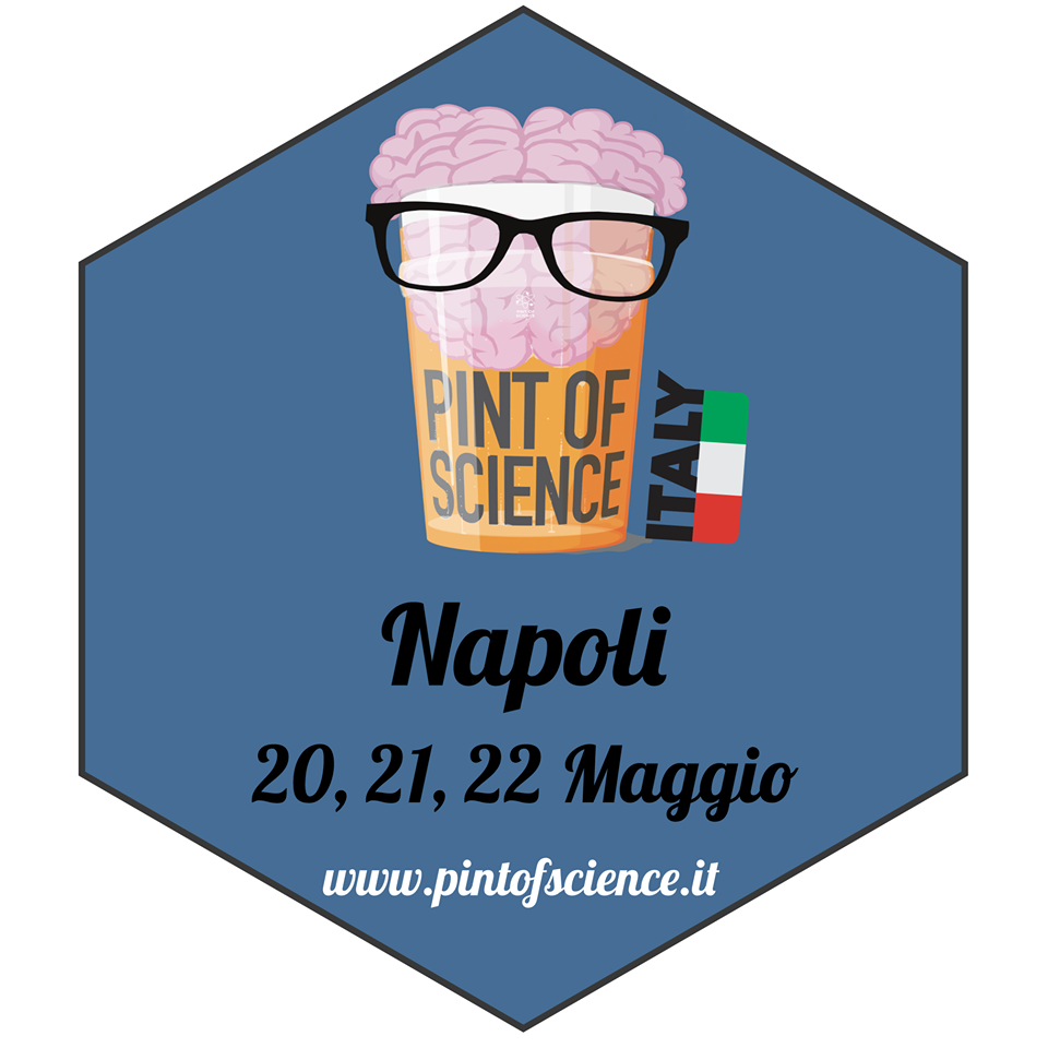 Pint of Science, Napoli