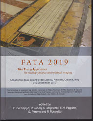 FATA2019: FAst Timing Applications for nuclear physics and medical imaging