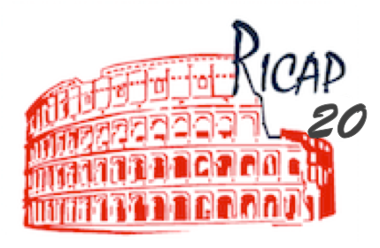 RICAP-20     Roma International Conference on AstroParticle Physics
