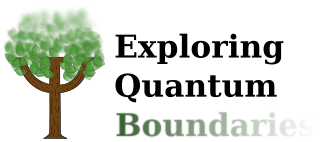 Workshop: Is Quantum Theory exact? Exploring Quantum Boundaries.