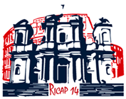 RICAP-14, Noto (Sicily, Italy) September 30th- October 3rd